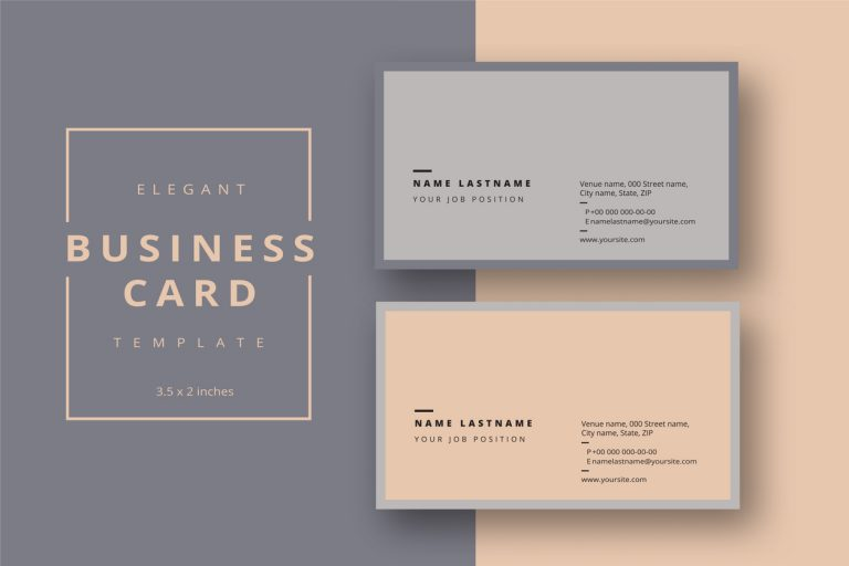 What Makes Your Business Card Effective