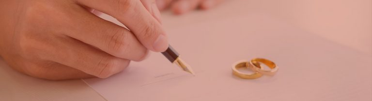 The benefits of hiring a divorce attorney