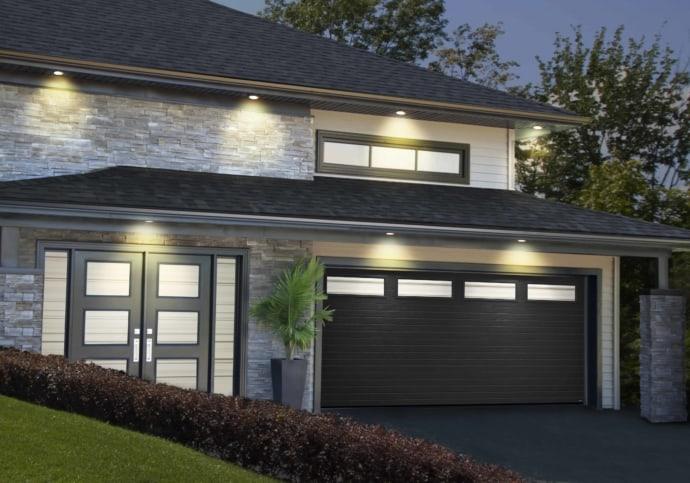 residential garage door company in canada